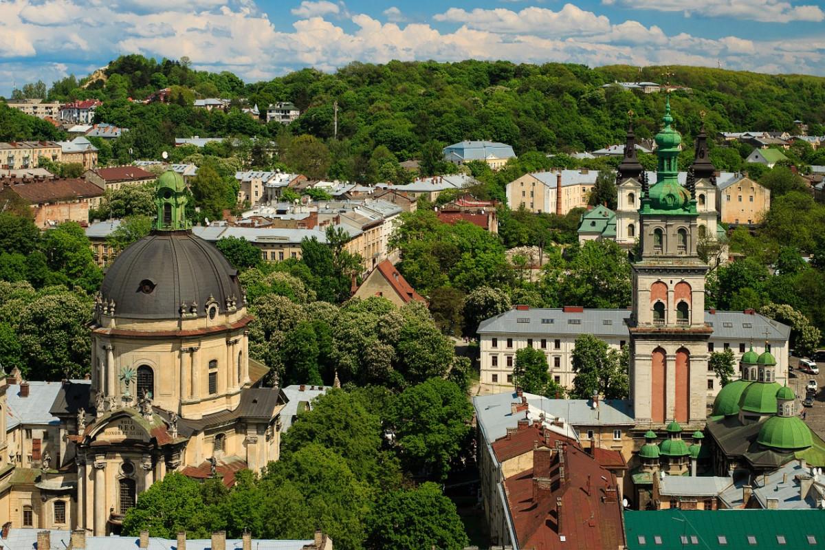 lviv-1393324_1280