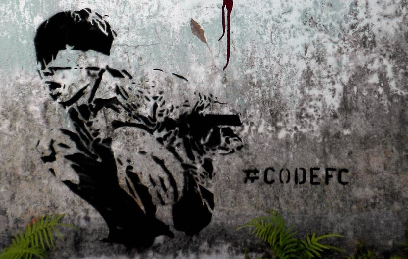 #codefc - South Vietnam 2010