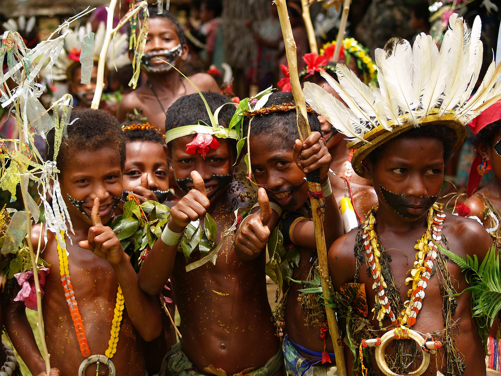 Is It Safe To Travel To Papua New Guinea