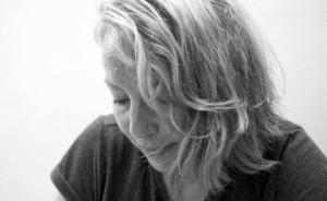 Journalist Alison Baskerville