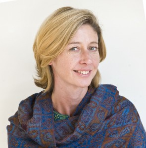 Journalist Christina Lamb Interview with battleface