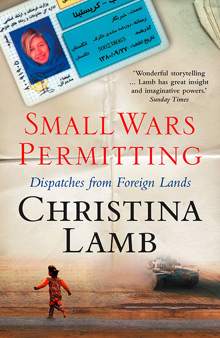 Small Wars Permitting - Dispatches from Foreign Lands