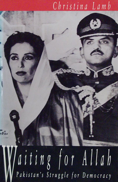 Waiting for Allah - Pakistan's Struggle for Democracy