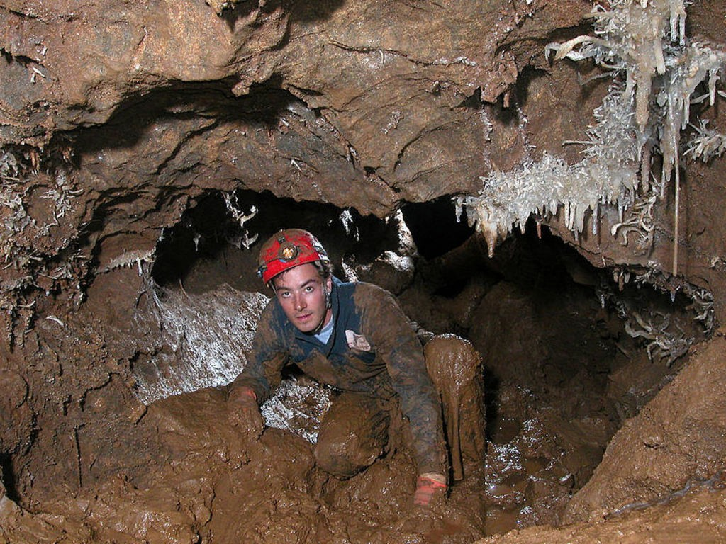 غارنوردی در دبی