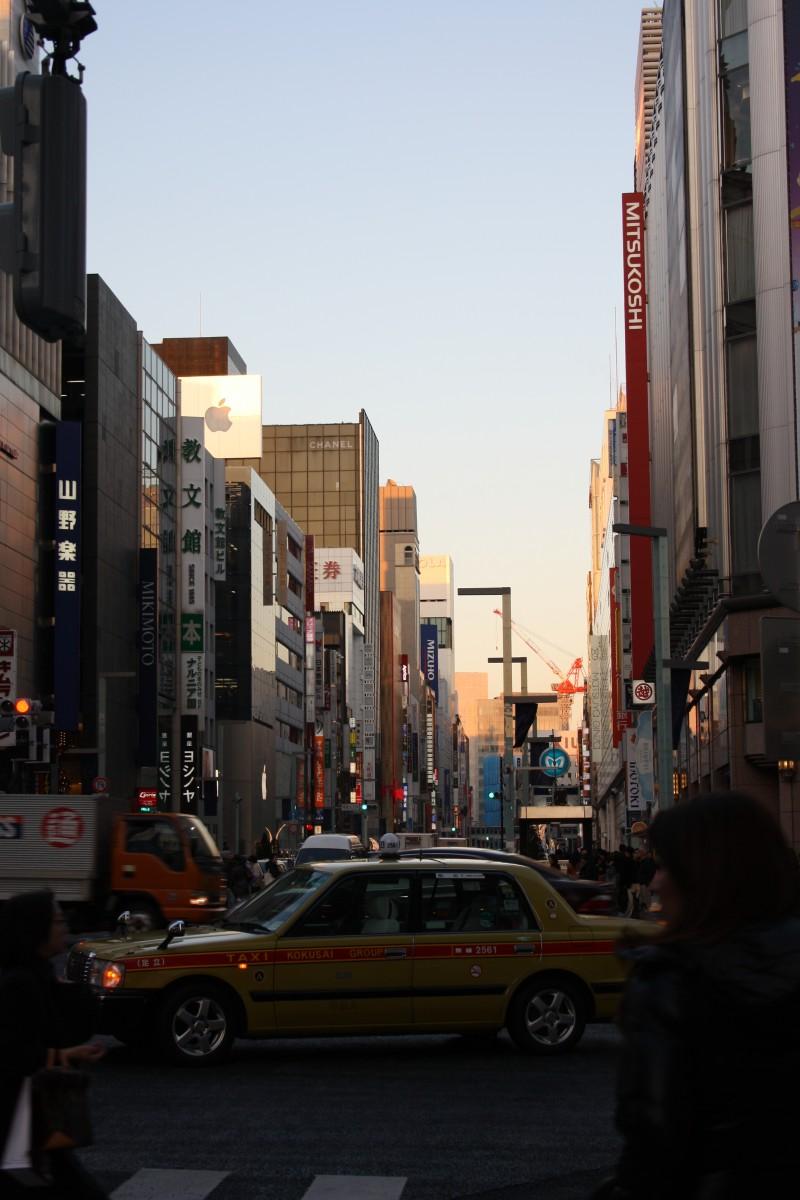 Tokyo | Freebies - battleface