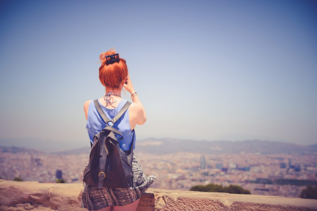 travel useful tips women travelling alone europe
