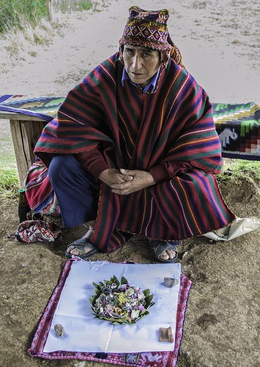 shaman-431960_960_720
