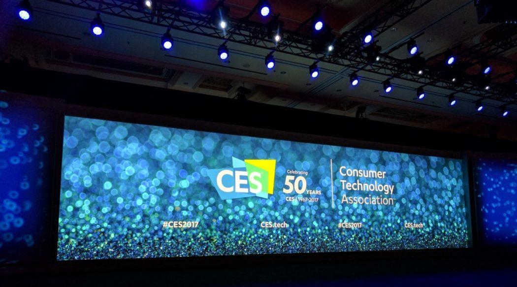 Consumer Electronics Show 2017