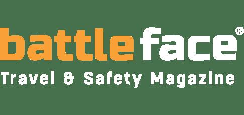 battleface Travel and Safety Magazine